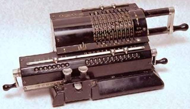 Pinwheel Calculator