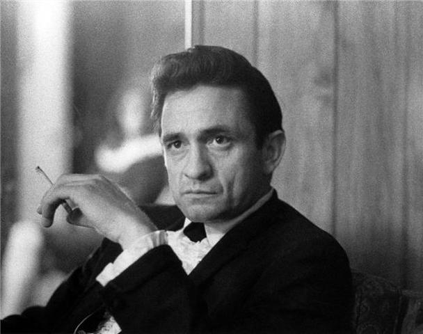 Johnny cash's death