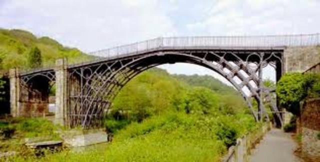 Η πρώτη γέφυρα