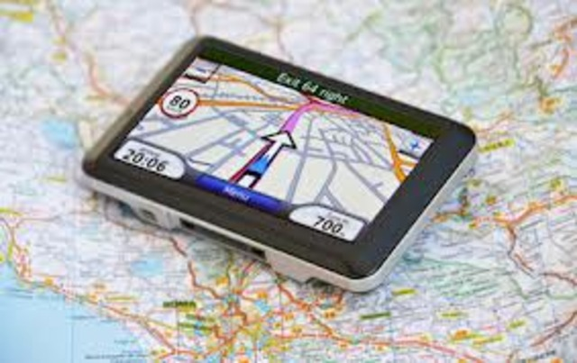 To GPS
