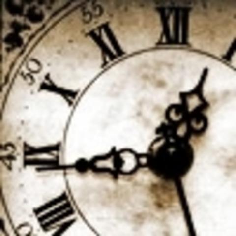 Το πρώτο μηχανικό μεγάλο ρολόι