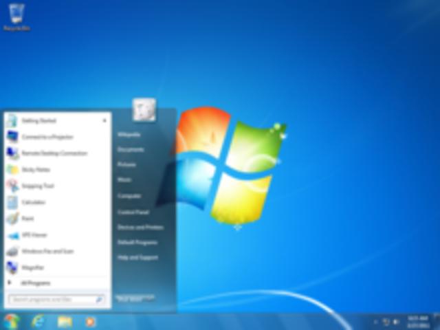 Windows 7 and Windows Server 2008 R2