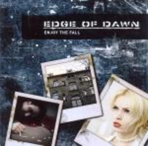 Edge Of Dawn ‎– Enjoy The FallGenre:ElectronicStyle:Industrial, Electro, Synth-pop