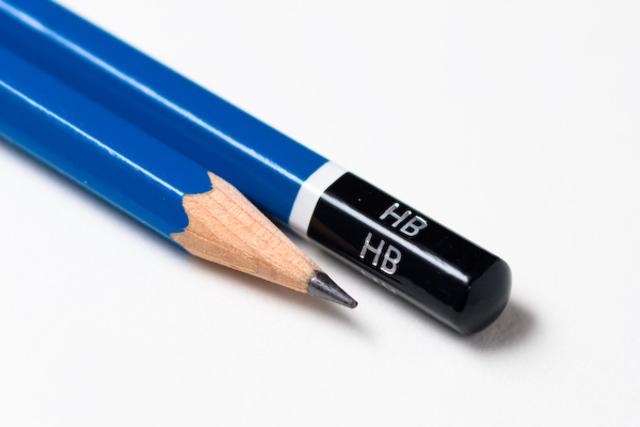 Το μολύβι