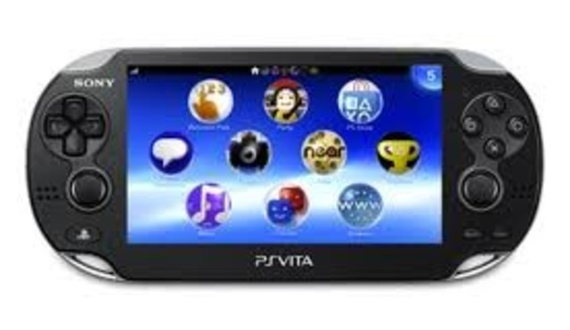 The PlayStation Vita was officially unveiled