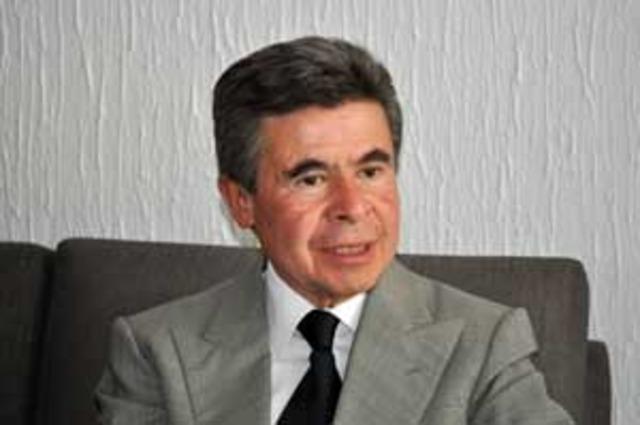 Enrique Burgos García