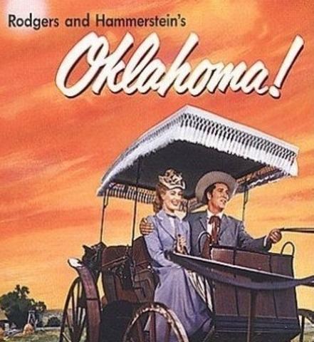 Oklahoma! & Rodgers and Hammerstein