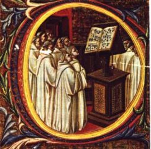 Cant gregorià