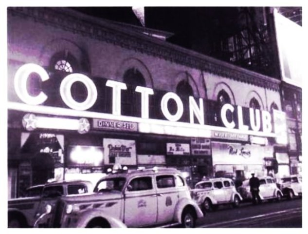 Cotton Club Grand Opening