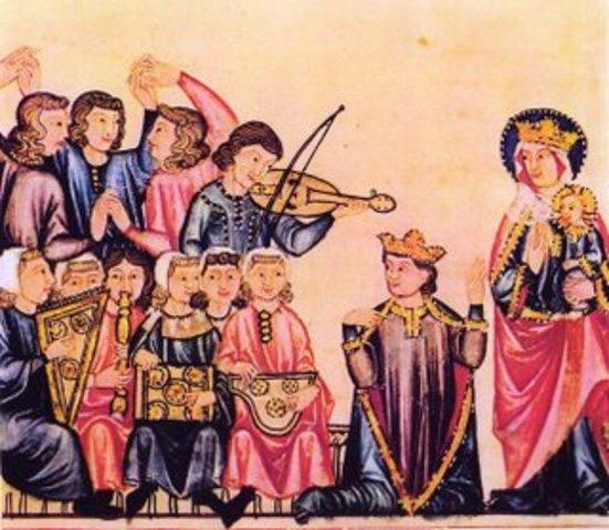 Música del renaixement