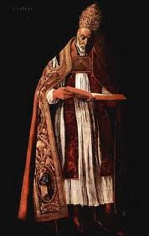 Papa Gregori I