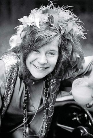 Death of Janis Joplin