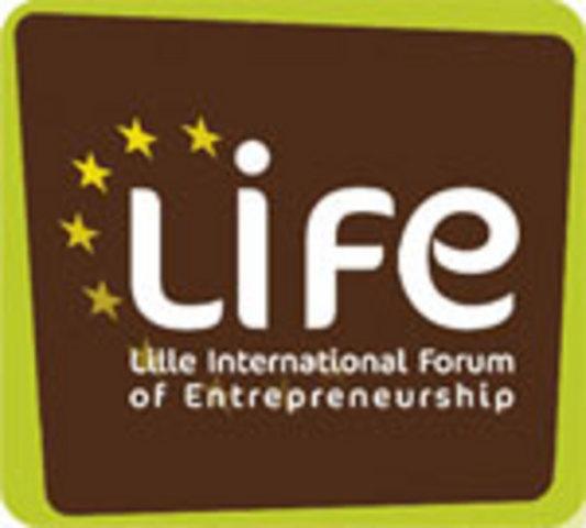 LIFE : Lille International Forum of Entrepreneurship - 9 Septembre 2008