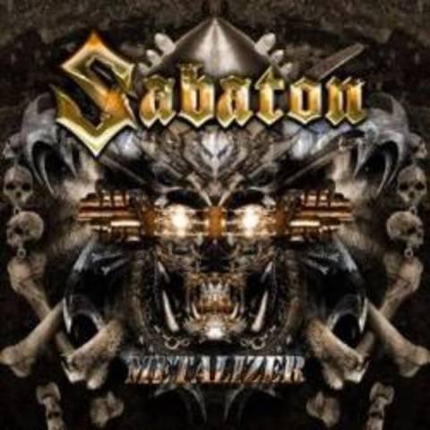 Metalizer-third album