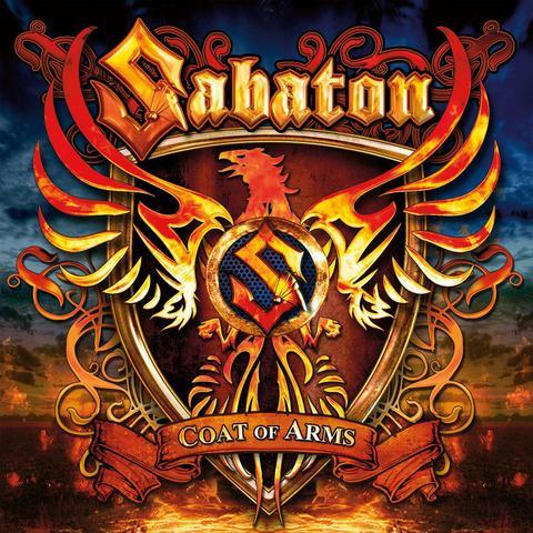 Coat of arms-fifth album