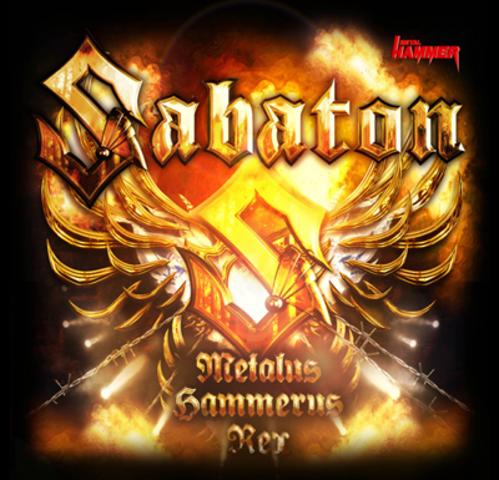 Metalus Hammerus Rex-second compilation