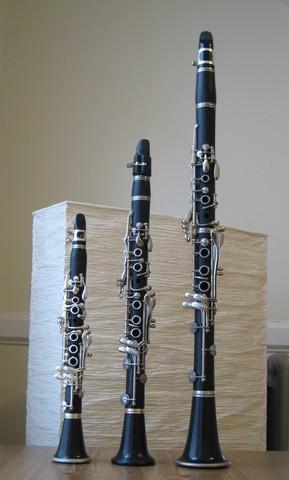 Buffet clarinet