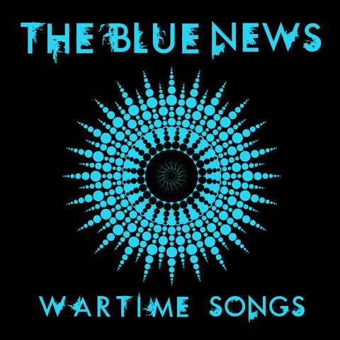 Album Release: Wartime Songs