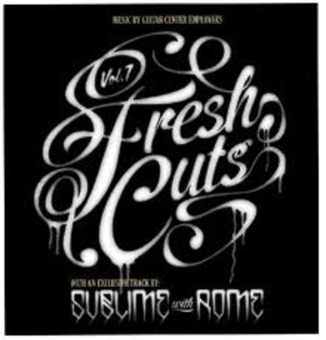 Compilation CD with Sublime