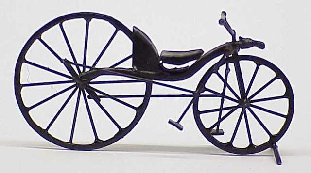 Bicylcle