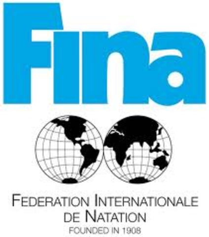 The  Fédération Internationale de Natation (FINA)