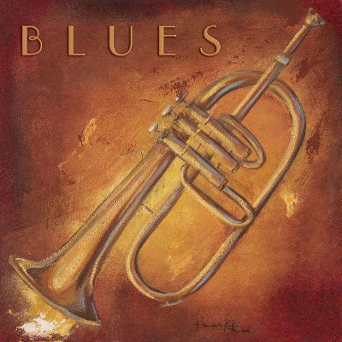 Musica de blues