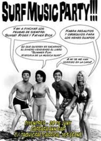 Musica Surf