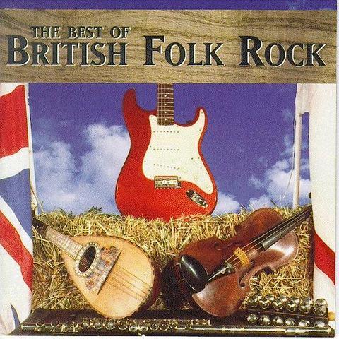 Musica flok rock