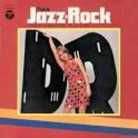 Musica de Jazz Rock