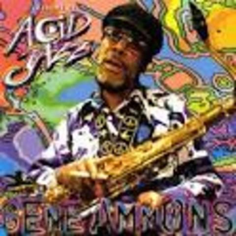 Musica Acid Jazz