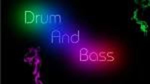 Musica Drum and bass