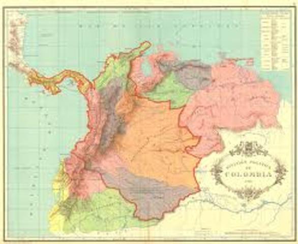 Ilustracion de la Nueva Granada(1760-1808)