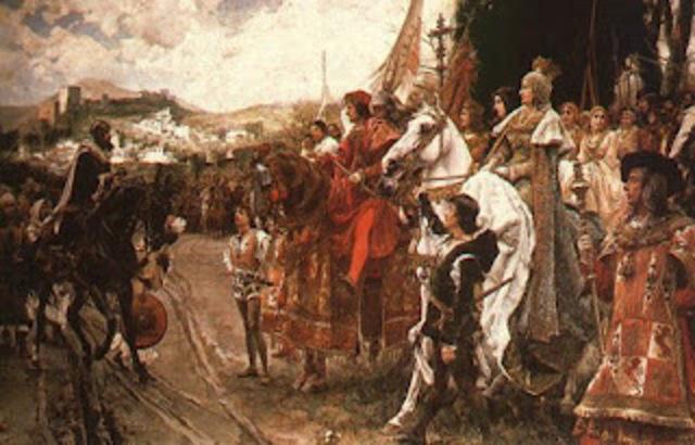 Siglo XI - La lucha por la Reconquista