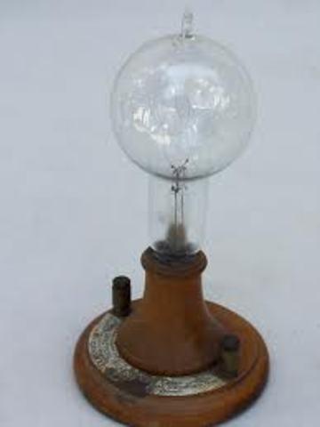 Electric Light Bulb