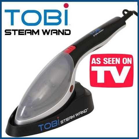 TOBI STEAM WAND