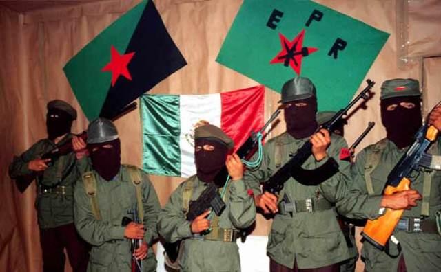 Ejército Popular Revolucionario