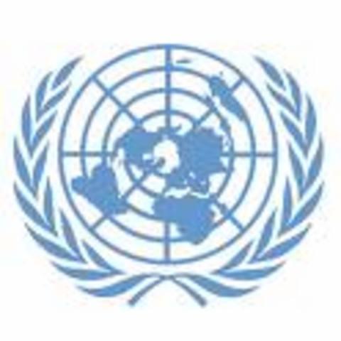 Secret UN Meeting ?