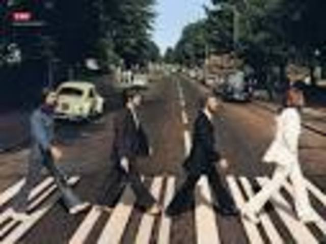 The Beatles were fomed