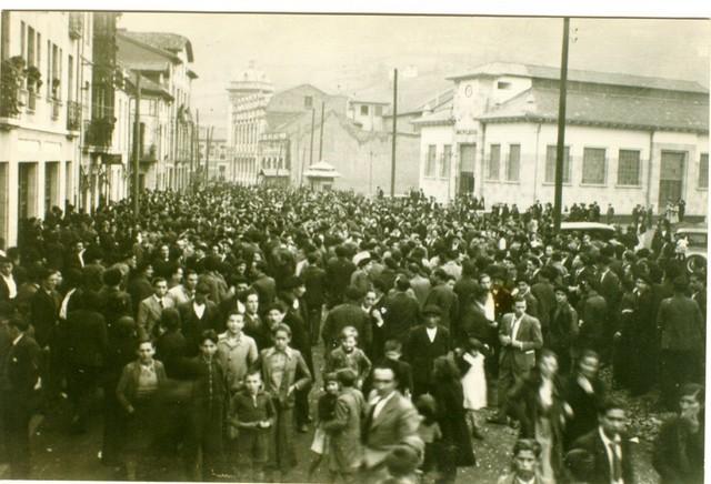 Insurrecció obrera d'octubre de 1934