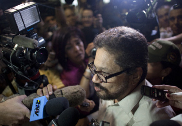Farc anuncia tregua unilateral de hostilidades