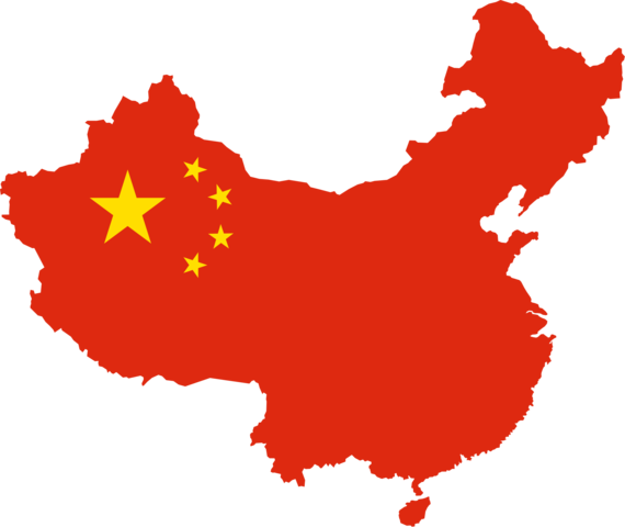 Communists defeat Nationalists in China