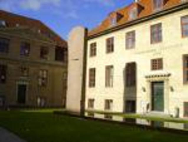 Neils Bohr Institute