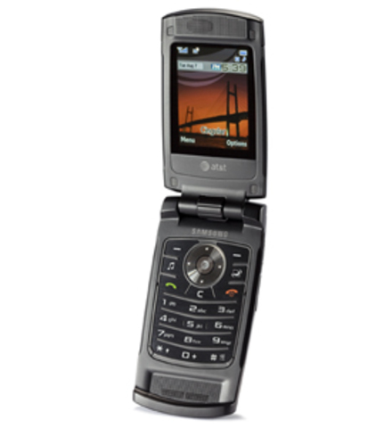 Samsung SGH-A717