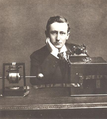 Radio Inventor