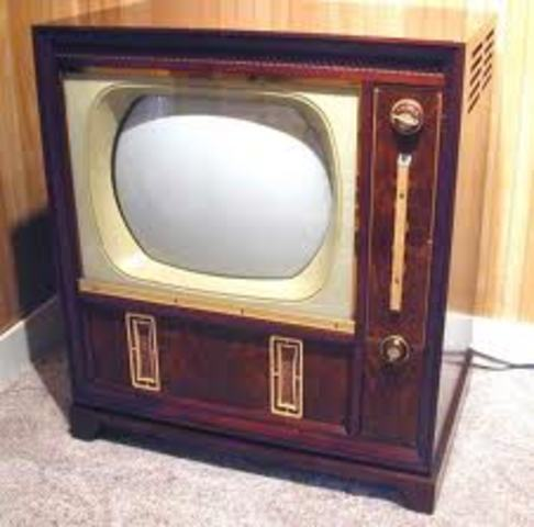 Tv Appearance