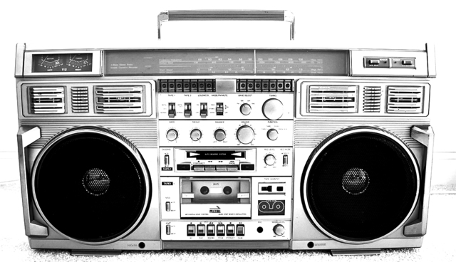 today, radio is better.