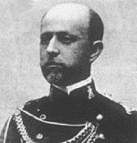 John Baviera