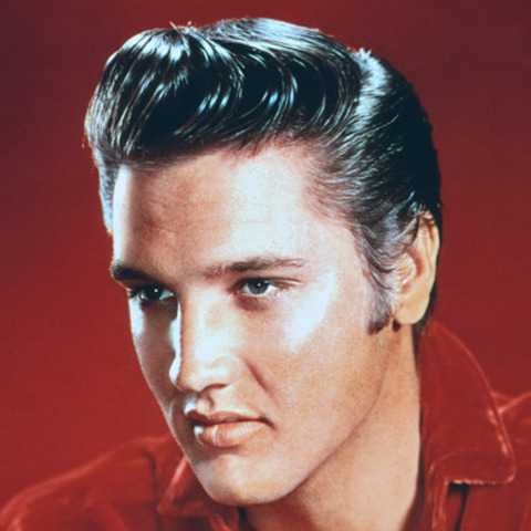 Elvis Pressely