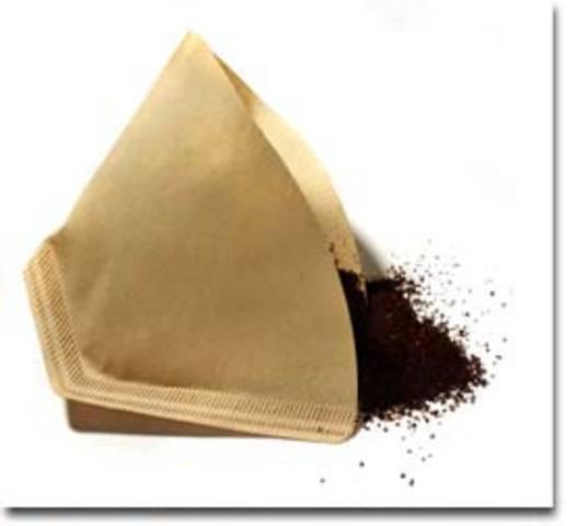 Melitta Coffee Filter Paper