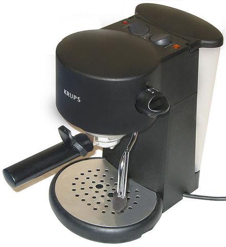 Pump Espresso Machine